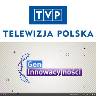 TVP - Gen innowacyjności