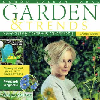 Garden and trends
